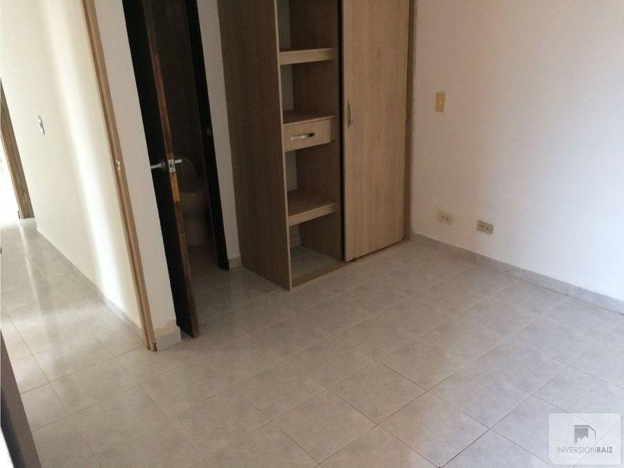 vendo apartamento en bello niquia de 3 alcobas