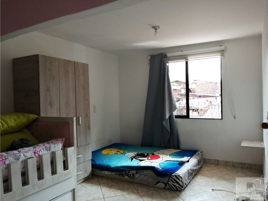 arriendo apartamento en bello sector toscana