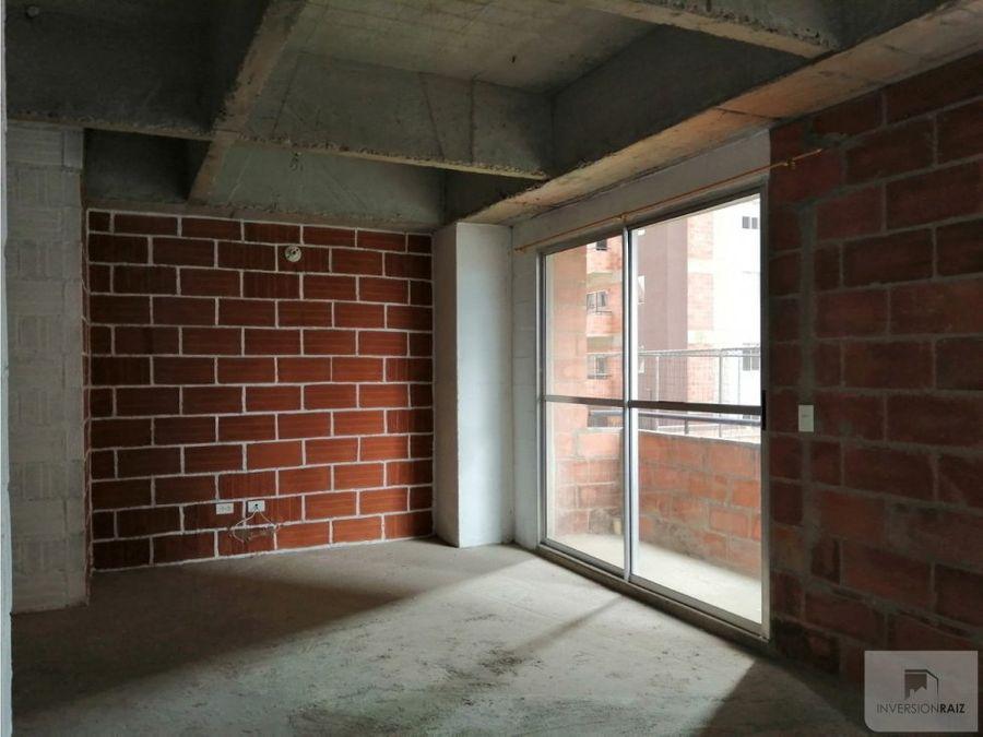 apartamento en venta bello sector la gabriela