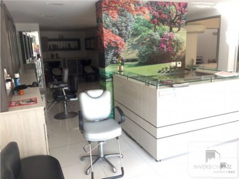 se vende local comercial en laureles