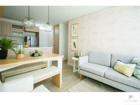 apartamento en venta bello tierra linda