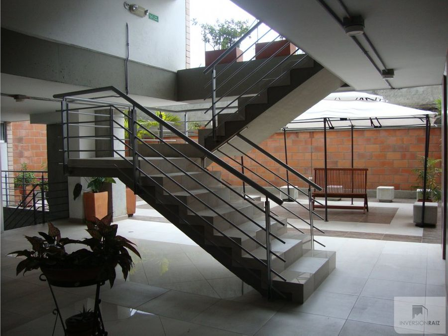 apartaestudio tipo loft en venta calasanz