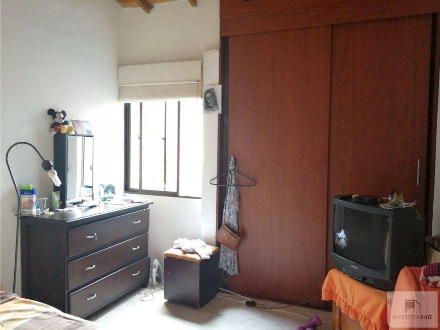 apartamento en venta envigado sector san jose