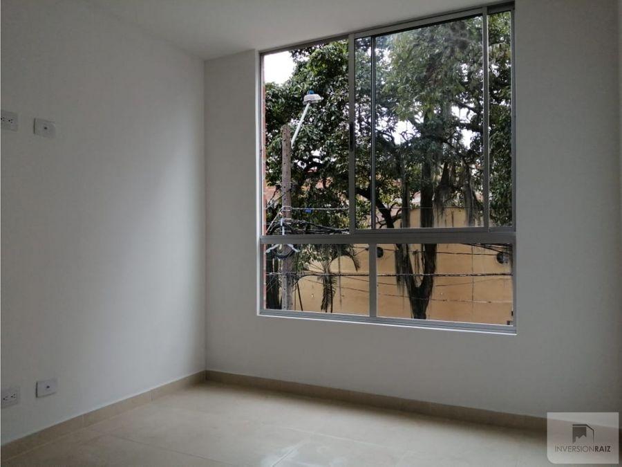 apartamentos de 2 alcobas para estrenar en la america