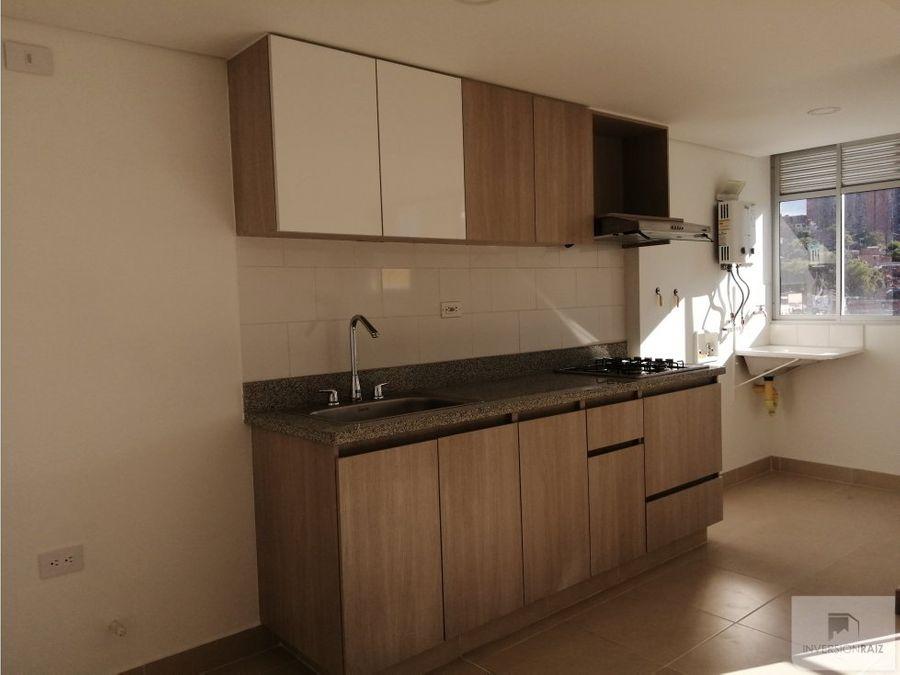 arriendo apartamento para estrenar en copacabana via machado