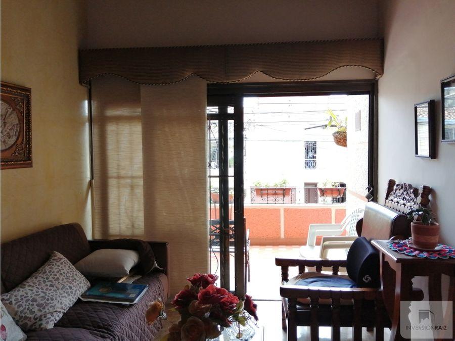 casa en venta america niza segundo piso
