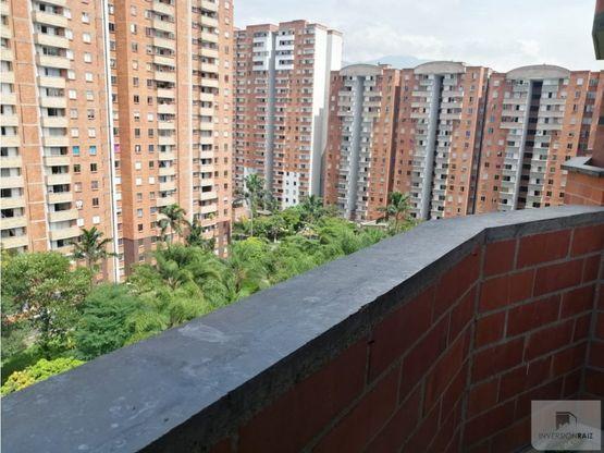 arriendo los colores apartamento con balcon