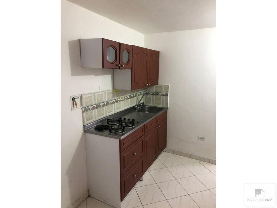 apartamento de 2 alcobas en simon bolivar