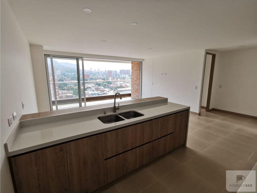 apartamento amplio con parqueadero en calasanz