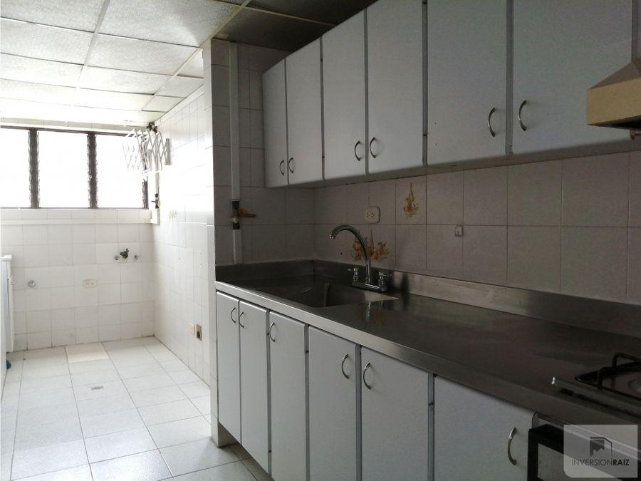 vendo apartamento de 3 alcobas en florida nueva