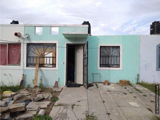 calle san nicolas fracc la providencia