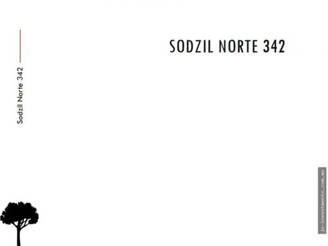sodzil norte