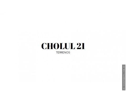 cholul 21