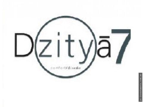 dzitya 7