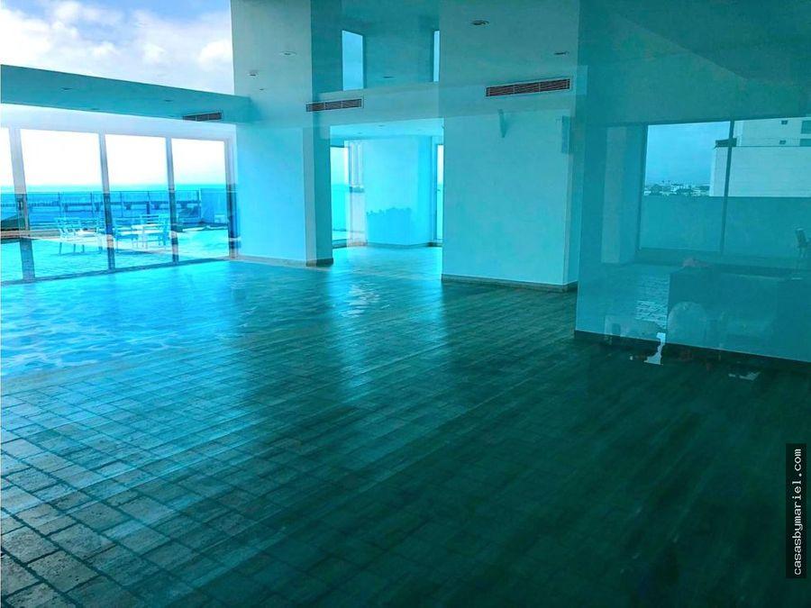se vende apartamento en coco del mar san francisco