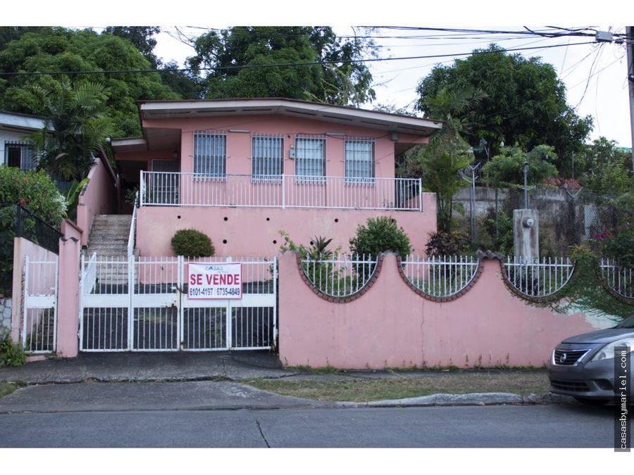 casa en la loma hato pintado