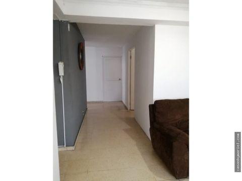 se vende o se alquila con opcion a compra apartamento en la loceria