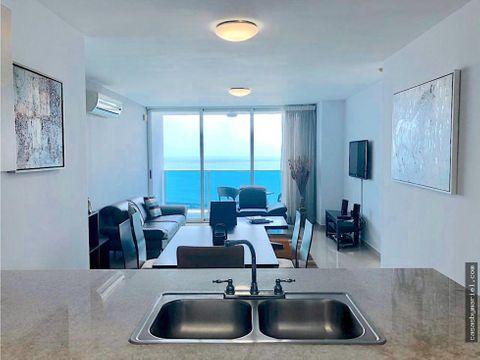 se alquila apartamento en coco del mar san francisco