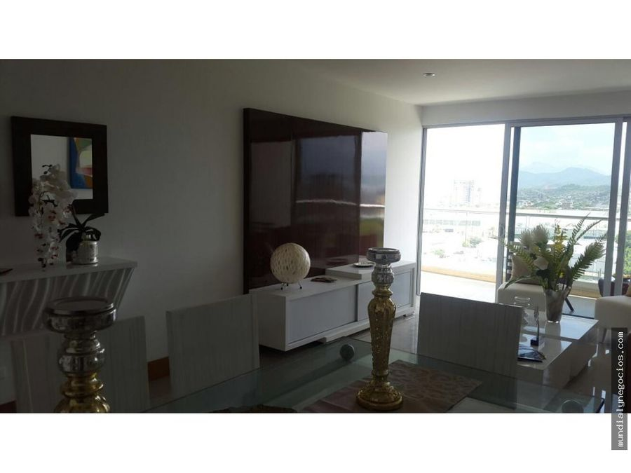 oportunidad venta de apartamento en santa marta bavaria 010