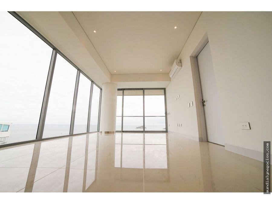 apartamento con vista panoramica en primera linea de playa 005