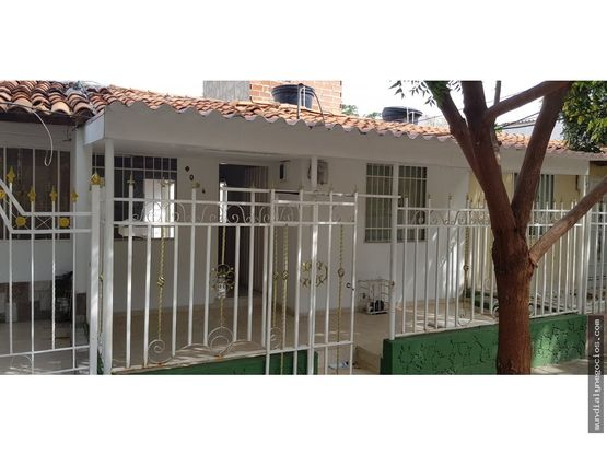 casa de oportunidad 1 piso en santa marta 005