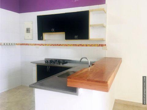 apartamento para alquilar amoblado piso3 barrio jardin santa marta 004