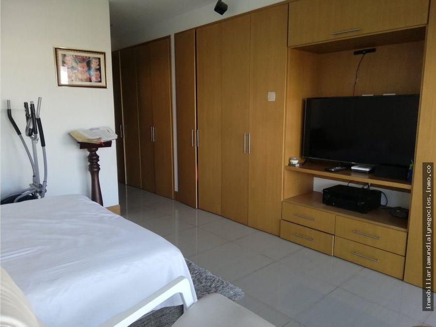 apartamento bavaria santa marta 002