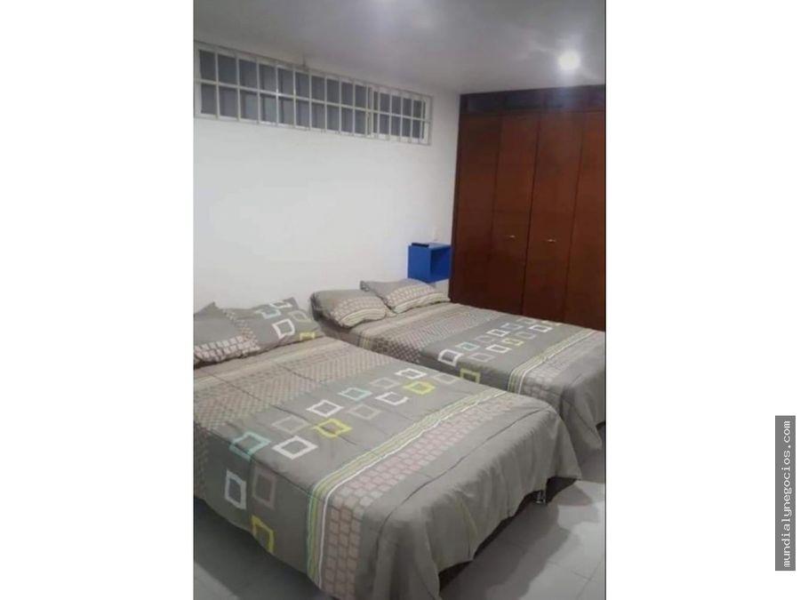 apartamento en pozos colorados santa marta 010