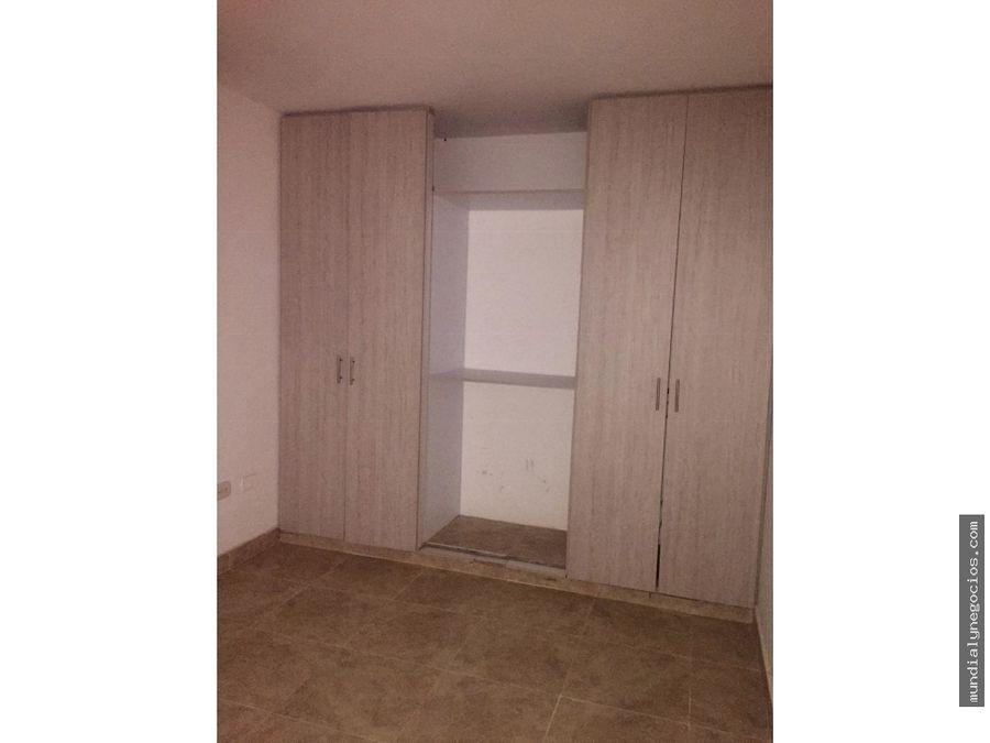 apartamento para alquilar piso2 barrio jardin santa marta 004