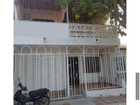 casa de 2 pisos en la ciudadela santa marta 005