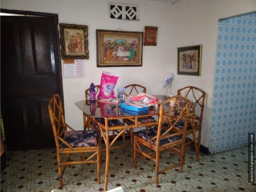 casa esquina barrio la espera santa marta 005