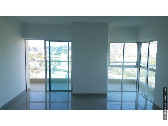 vendo apto para estrenar en exclusivo edificio 003