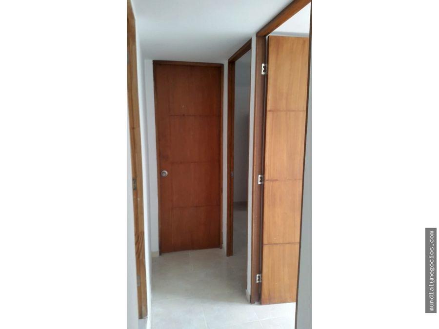 apartamento en el cisne santa marta 007