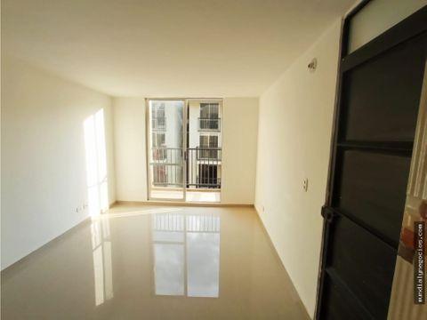 apartamento nuevo para alquilar conjunto cerrado santa marta 004