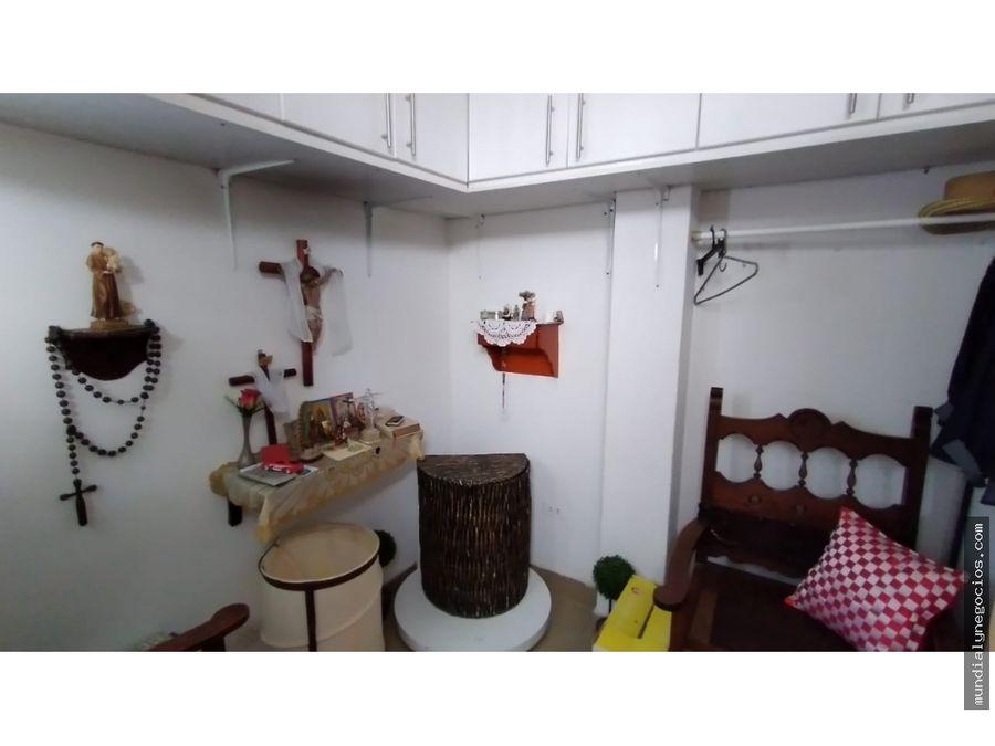 apartamento en riascos santa marta 005