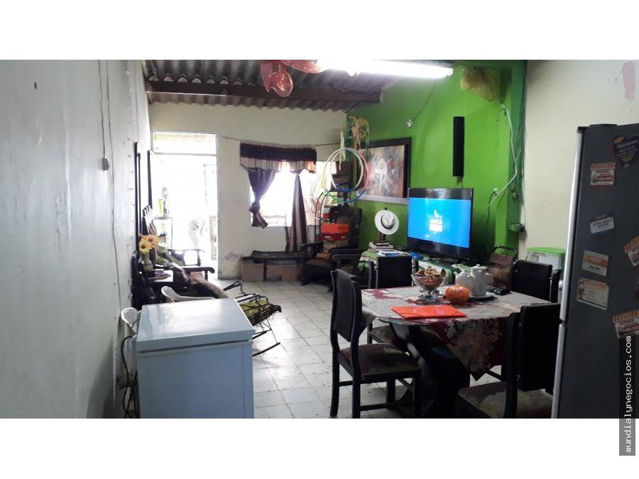 vendo casa para remodelar a su gusto 003