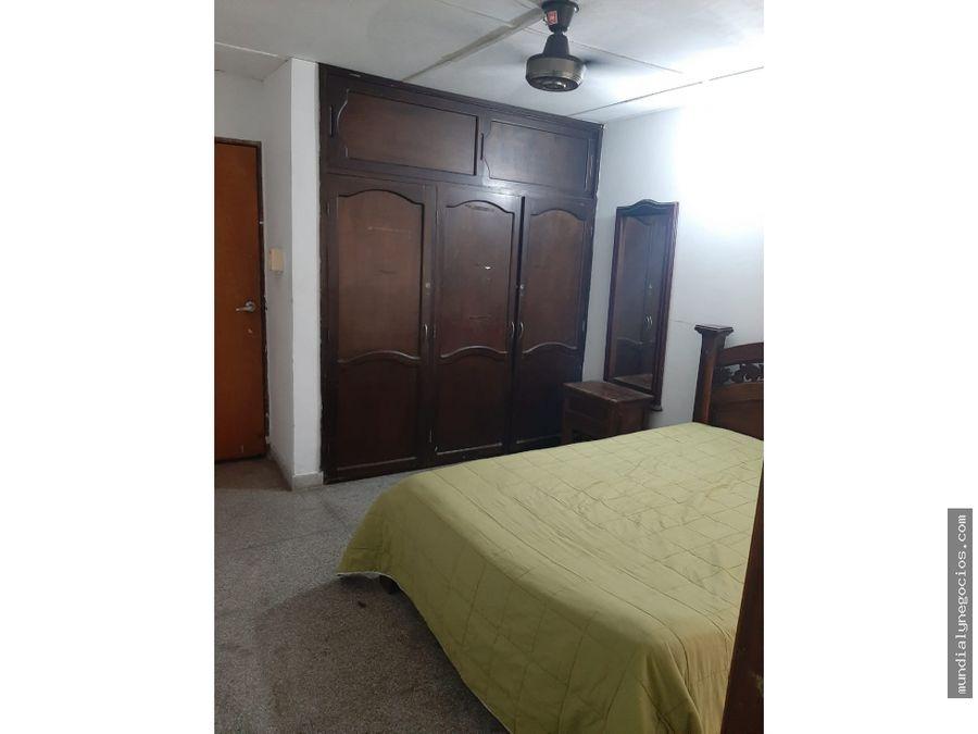 casa de 1 piso en los alcazares santa marta 005