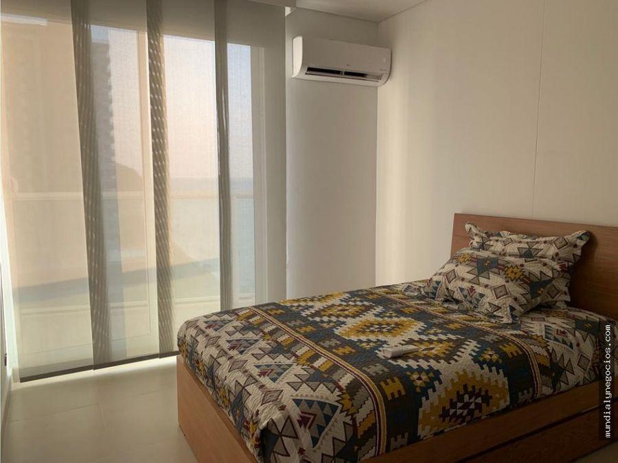 espectacular apartamento en playa salguero 005