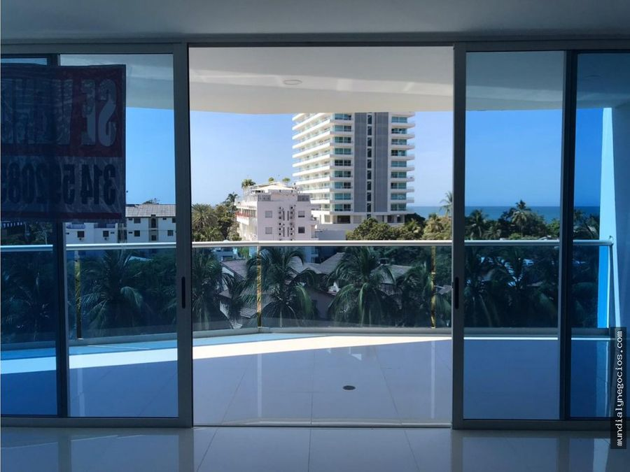 espectacular apartamento en bello horizonte 005