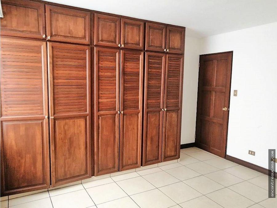 alquiler apartamento san antonio de belen heredia
