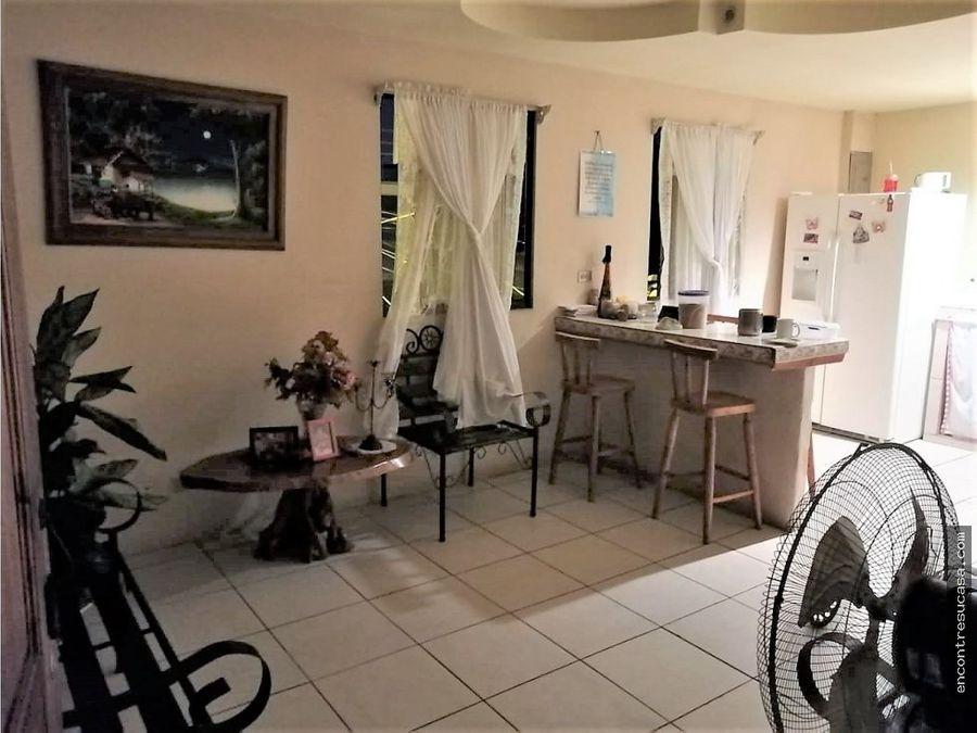 venta casa con 3 apartamentos pavas san jose