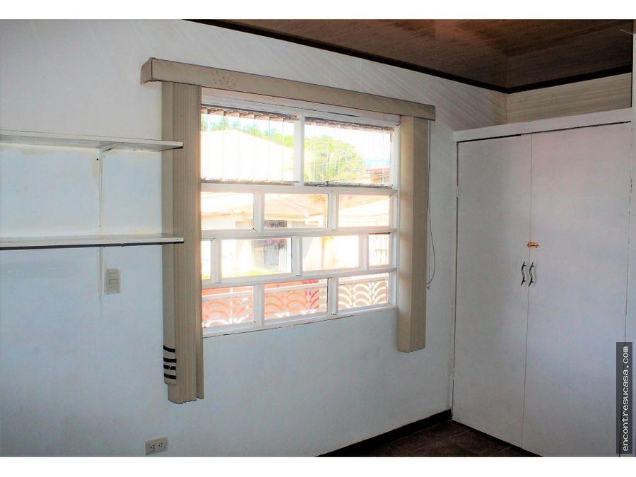 alquiler apartamento san roque de barva heredia