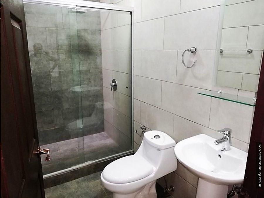 alquiler apartamento san pedro de barba heredia