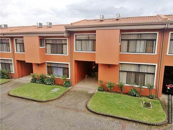 alquiler apartamento amueblado alajuela centro
