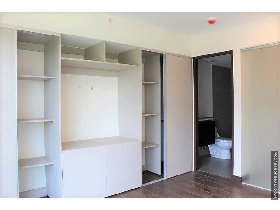 alquiler apartamento amueblado heredia