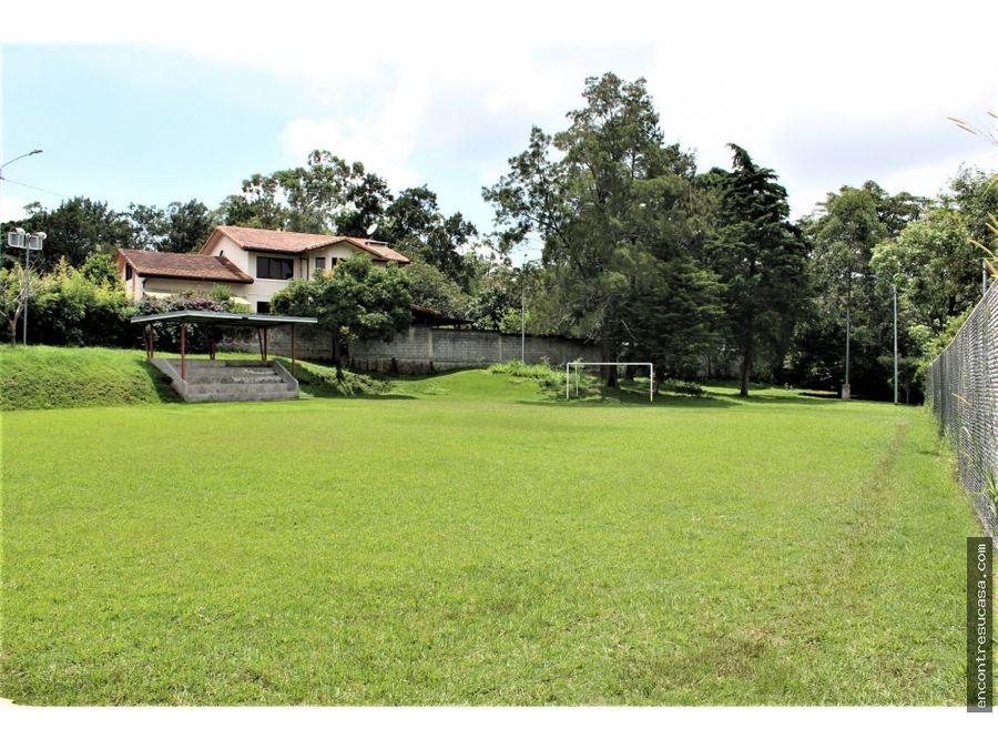 alquiler casa belen residencial los arcos heredia