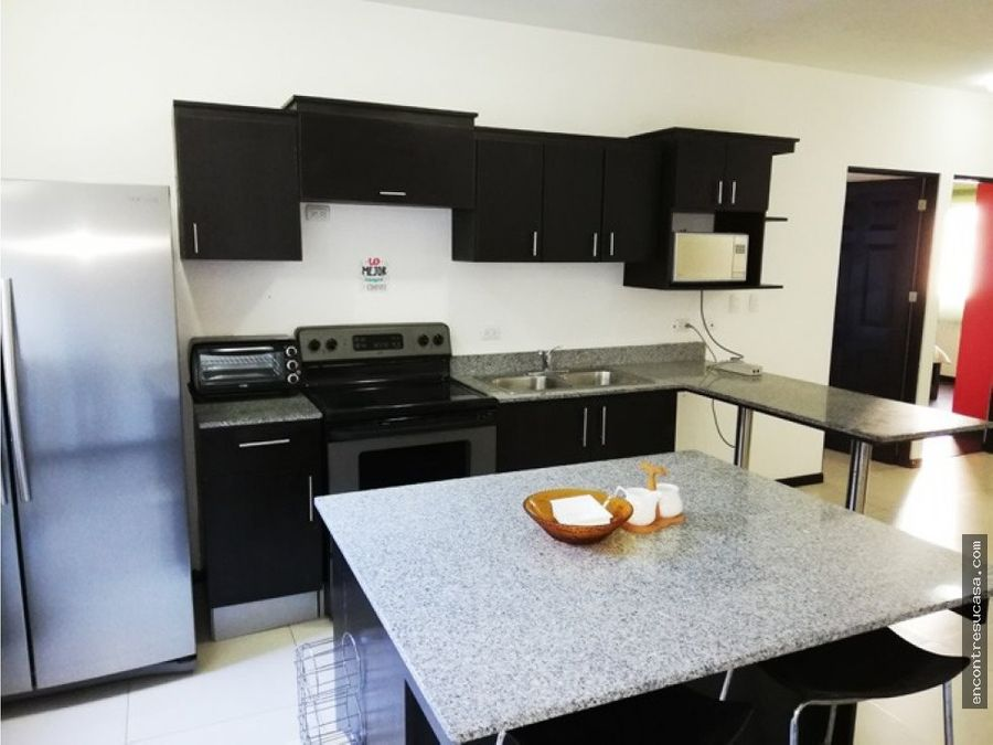 alquiler apartamento monserrat de alajuela