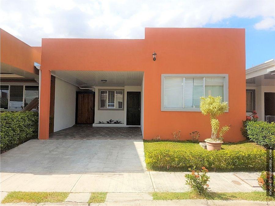 venta casa ciruelas de alajuela