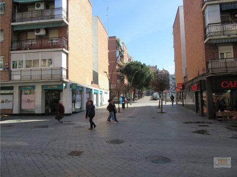1143 local en alquiler plaza santo domingo