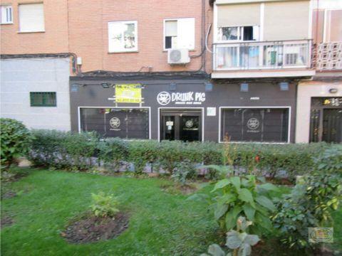 1020 bar en calle barcelona